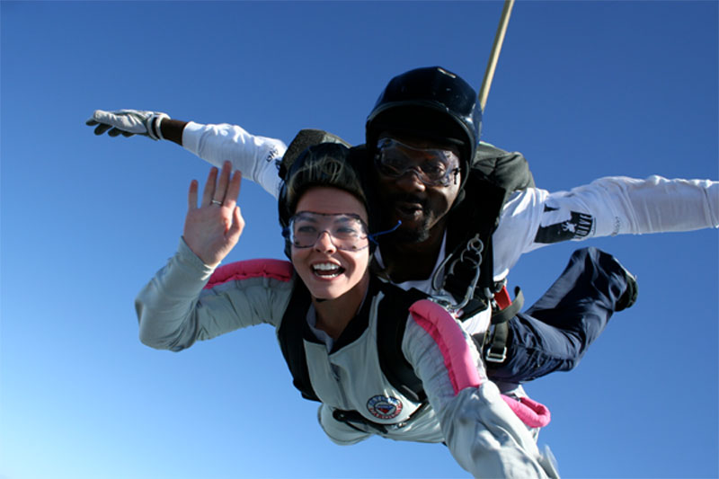 Skydive Carolina - Chester
