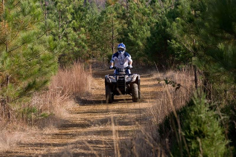 Carolina Adventure - Open Trail