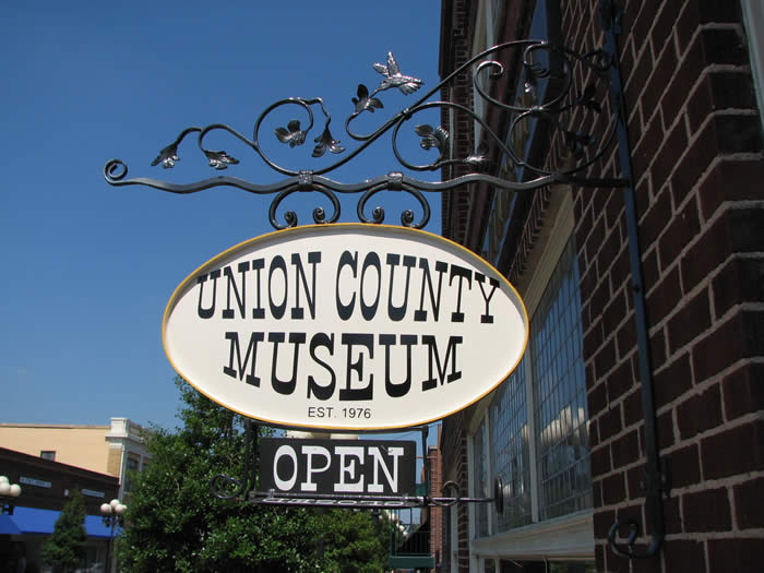 Experience Union County