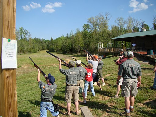 Rocky Creek Sporting Clays